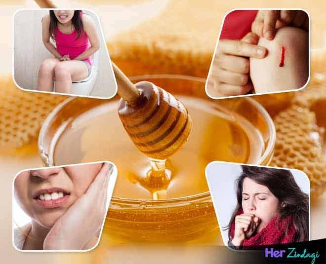 Manuka honey health inside