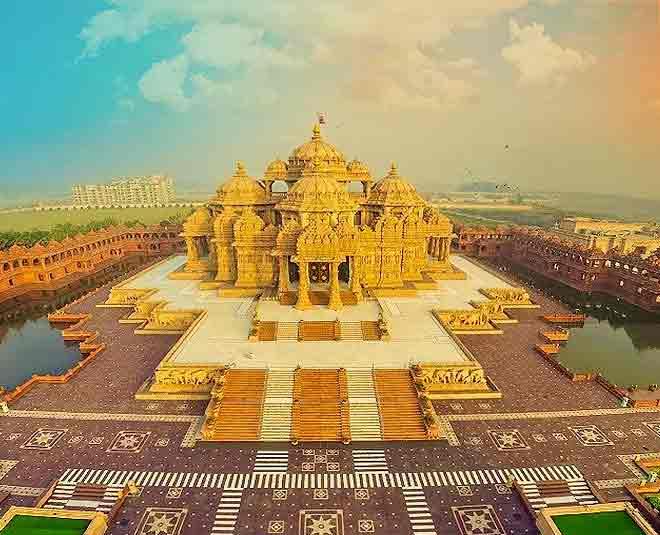 must visit famous temples in delhi