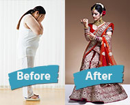 Diet Before Marriage Weight Loss thumb