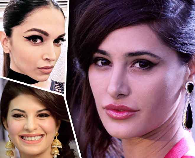 bollywood actresses winged eyeliner main
