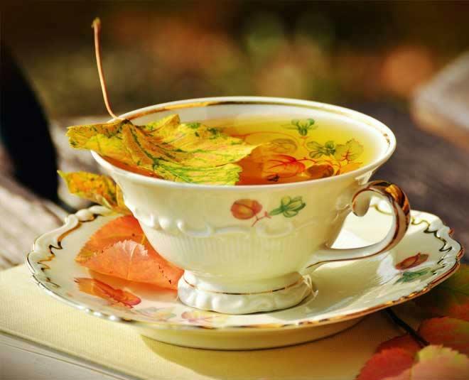 fresh leaf  tea benefits darjeeling article