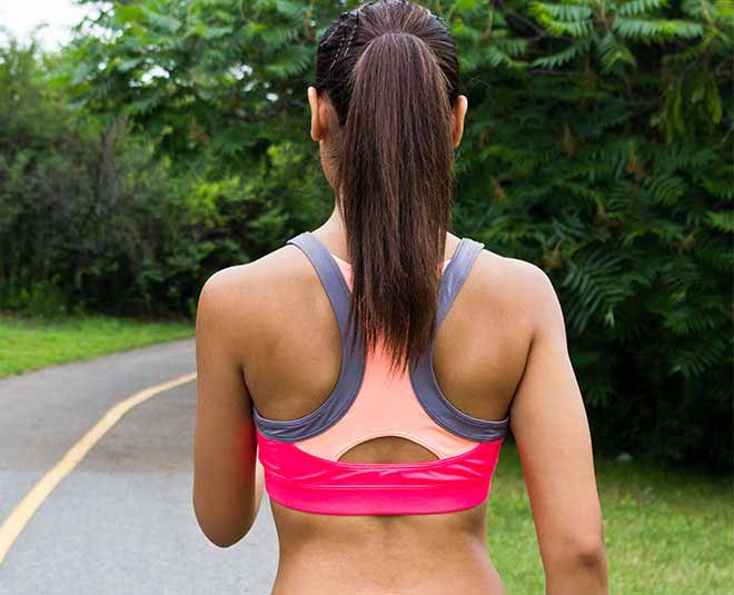 sports bra comfortable fitness workout exercise big image