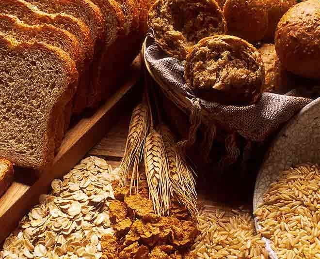 whole wheat multigrain bread health big