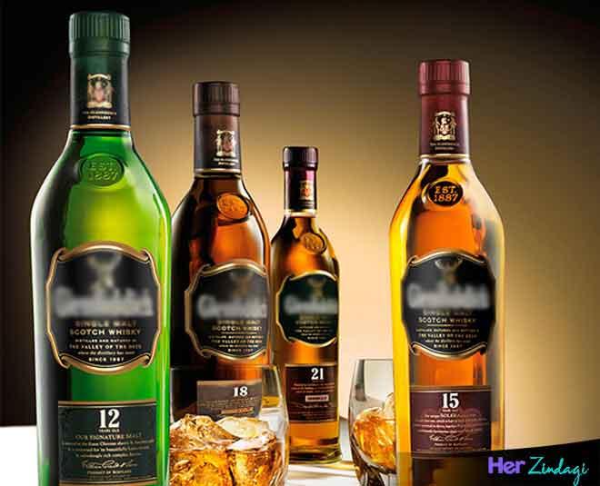 alcoholic drinks main image