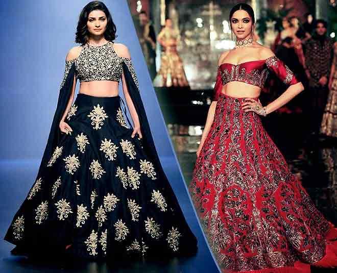 bollywood divas blouses trend main