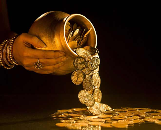 dhanteras shopping