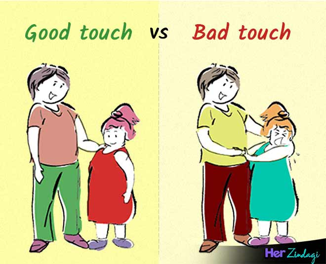 know about good touch badt ouch diffrence article image