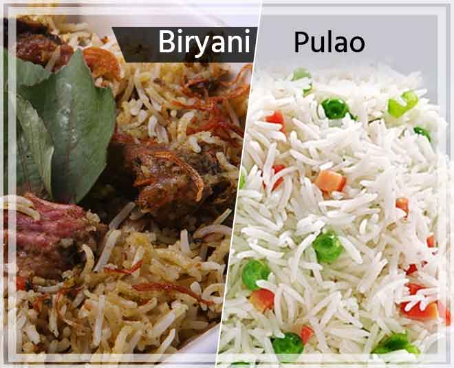 Biryani or pulao big