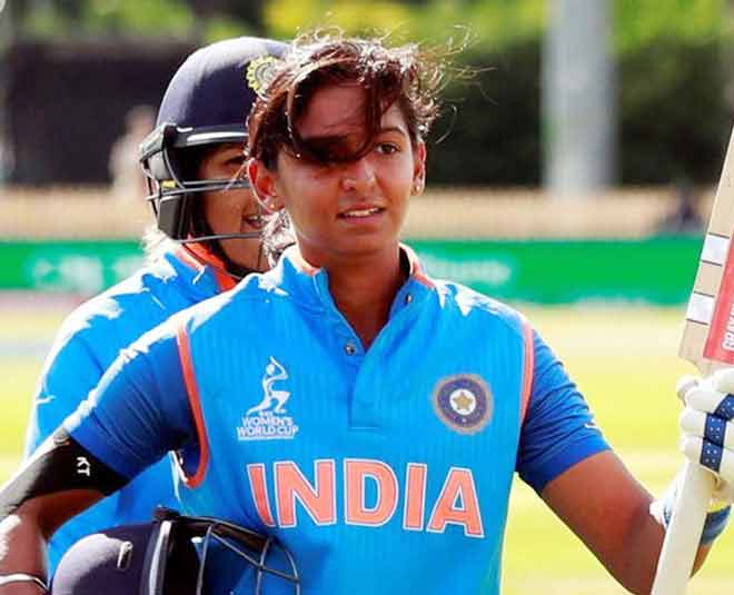 Harmanpreet kaur  article image