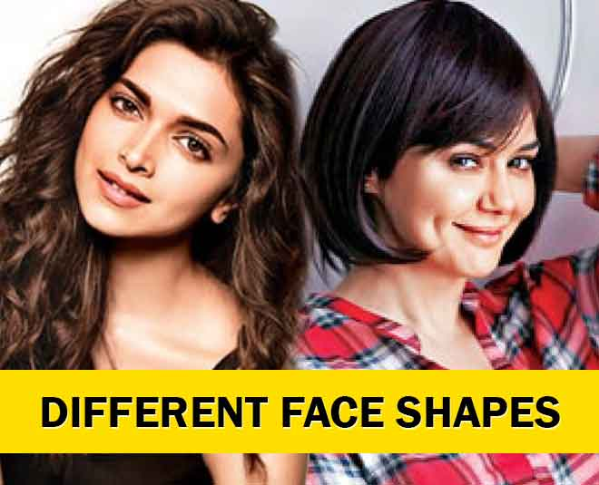 According to samudrik shastra your face shape reveals your personality secrets ()