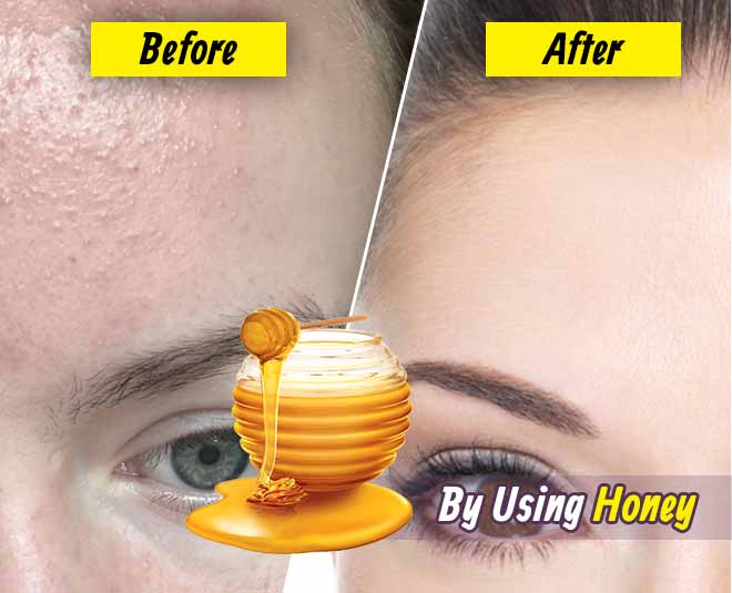 best honey face mask for glowing skin main