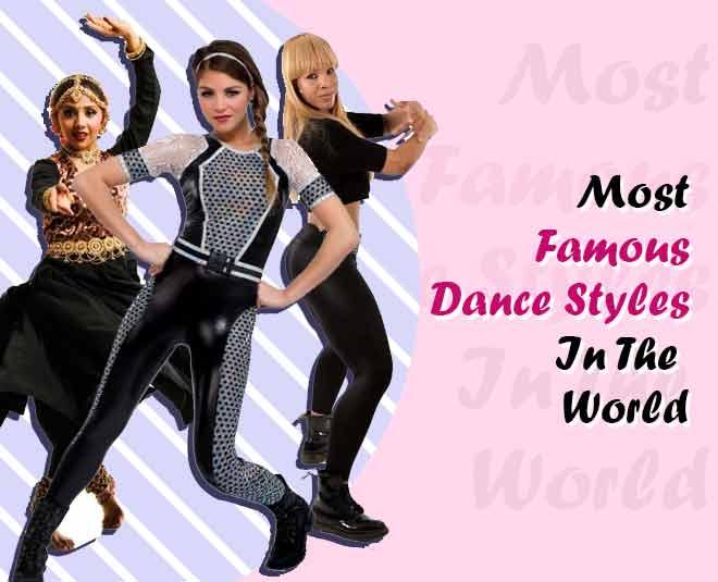 dance style main