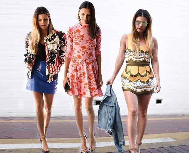 Get A Capsule Wardrobe Look Stylish Throughout Year