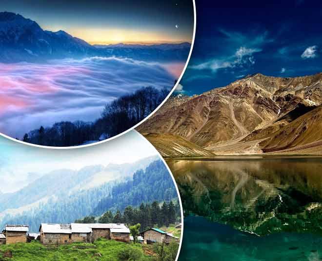 himachal pradesh summer vacation
