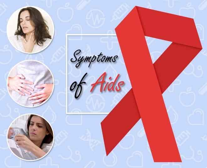 hiv symptoms health main
