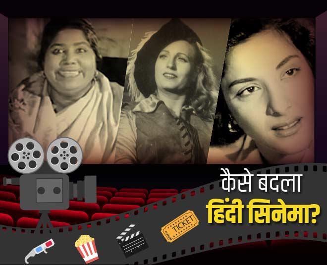 indian bollywood first women cinema main