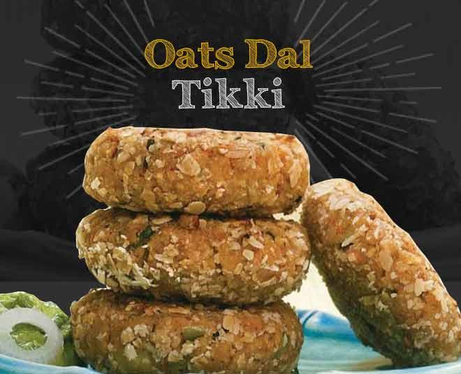 oats moon dal tikki Big