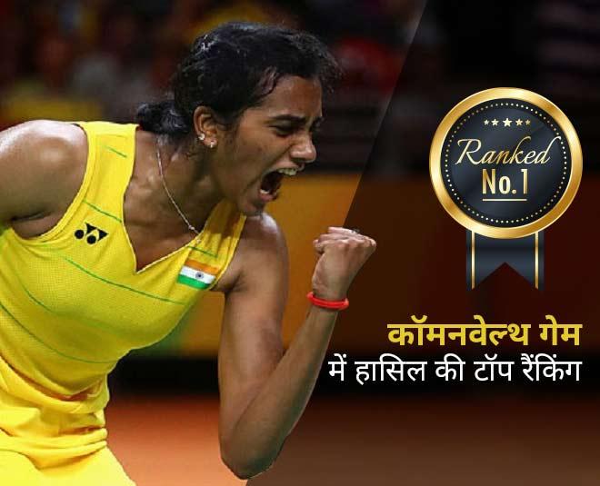 pv sindhu srikanth get top seeding in badminton at cwg main
