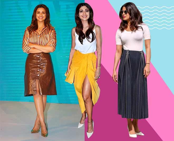 summer stylish skirts main