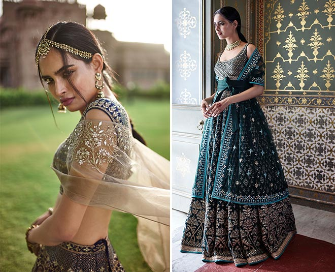 Looking For Some Perfect Bridal Advice? Anita Dongre Is Here To Help