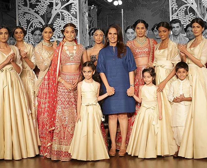 These Women Are Changing The Face Of Indian Fashion