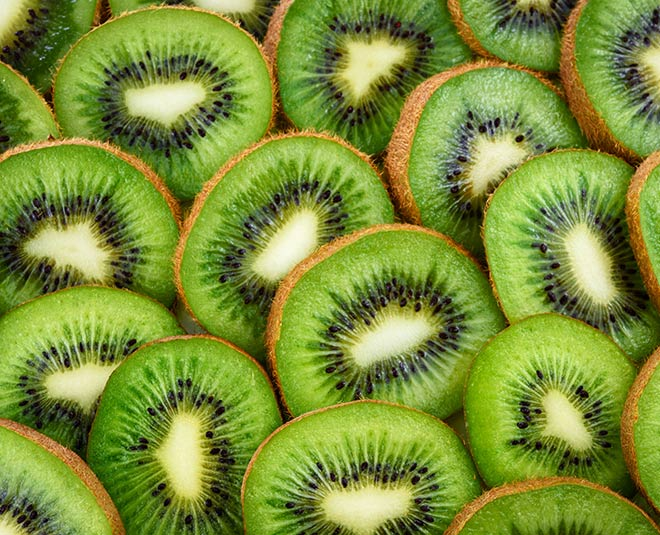 Consume Kiwi For A Healthy You