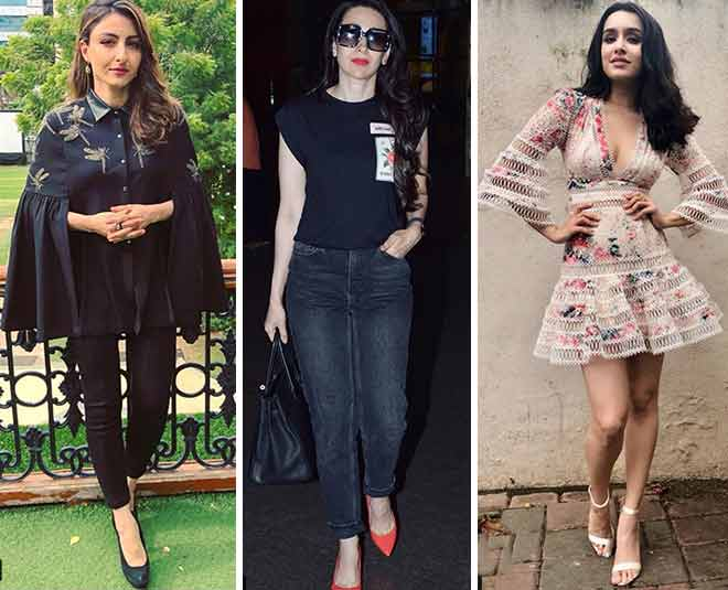 Bollywood style outfits sleeves design gives you look like actress