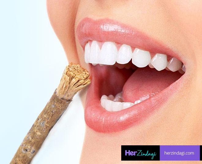 Neem datun health benefits for teeth