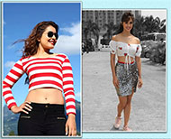 crop top fashion video thumb