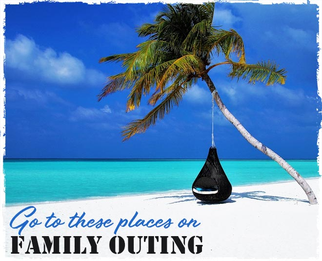 family outing places article