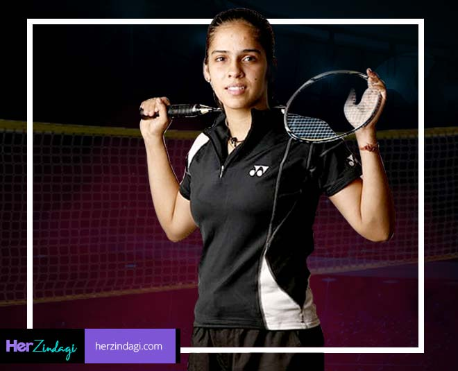 saina nehwal winner article
