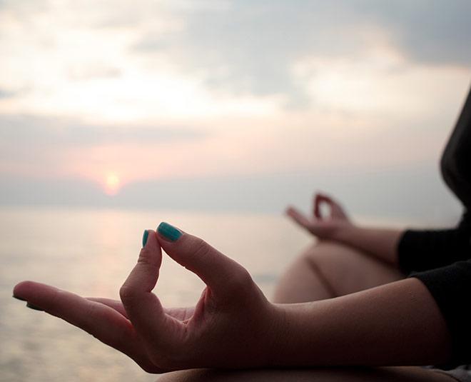stress will reduce if yo do sudarshan kriya yoga daily