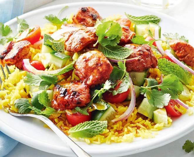 tandoori chicken masala recipe inside