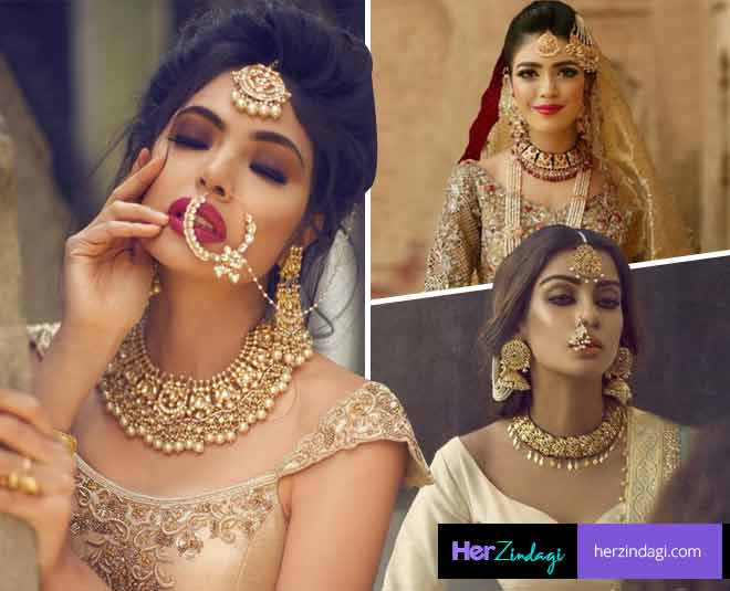 wedding bridal jewellery latest design main