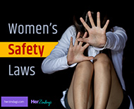 After nirbhaya case women safety law for women in india