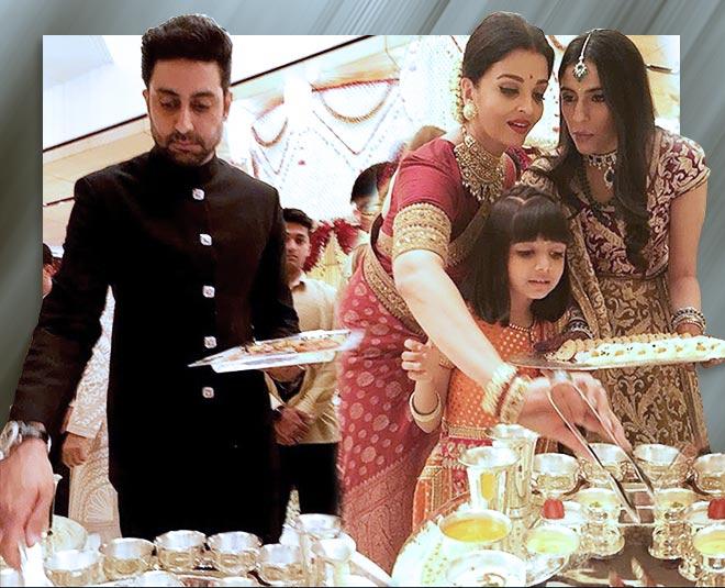 Aishwarya rai bachchan, shahrukh khan, aamir khan served ...