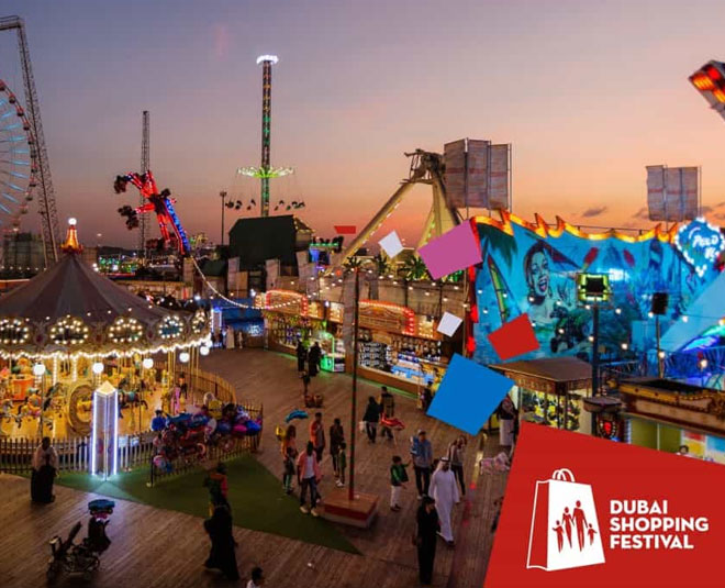 all you know about dubai shopping festival main