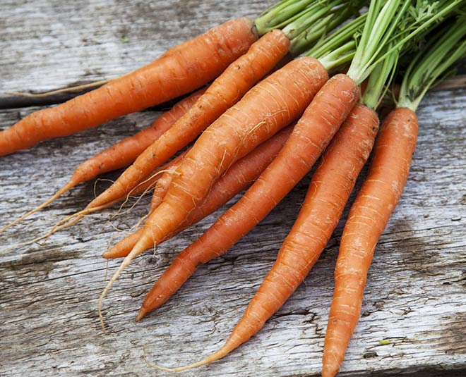 carrot for women health main