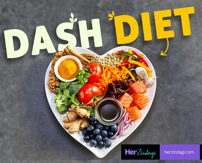 dash diet for weight loss main
