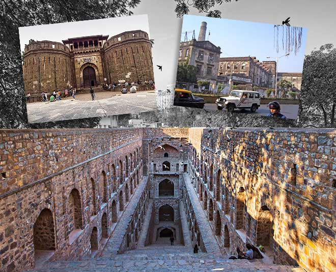 famous haunted places in all over india main