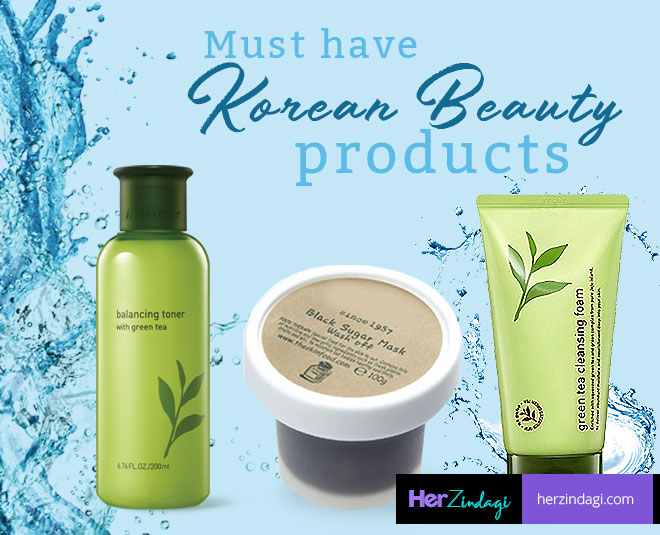 must have korean beauty products