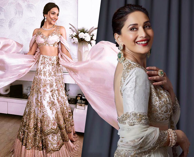 madhuri isha best look of the week main