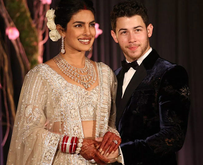 priyanka chopra bridal look details main