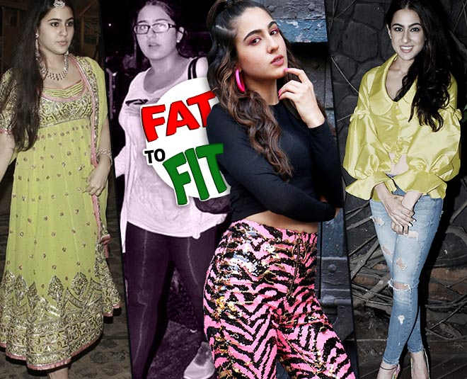 sara ali khan weight loss inspiring main