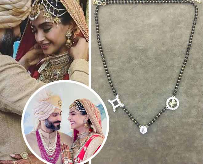 Bollywood Celebrity Mangalsutra