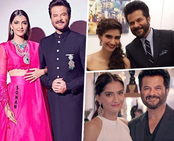 sonam kapoor wrote this heartfelt message on anil kapoors birthday main