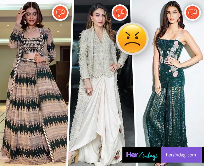 worst looks of the week  includes anushka sharma kangana ranaut main