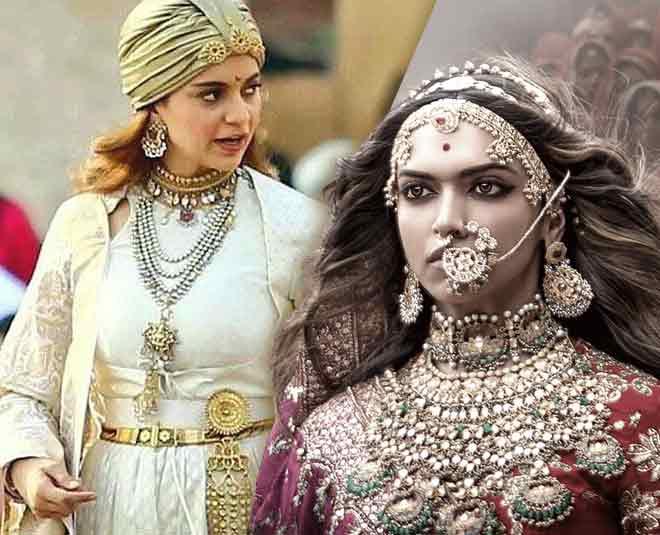 'PADMAWAT' के बाद अब कंगना रनौत की फिल्म 'मणिकर्णिका' के विरोध में करणी सेना , आखिर क्या है नाराज़ी की वजह।