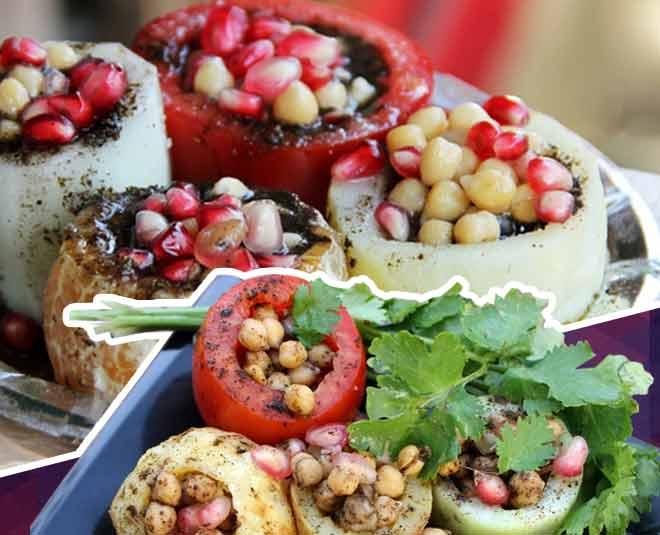 chandni chowk kulle fruit chaat street food big