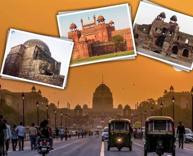 delhi  cities